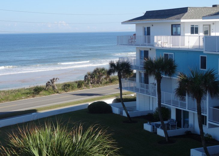 FLAGLER BEACH OCEANFRONT PENTHOUSE ON THE WATER #37