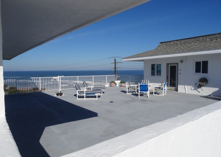 FLAGLER BEACH OCEANFRONT PENTHOUSE ON THE WATER #18
