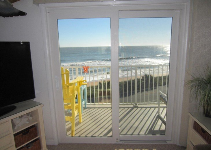 FLAGLER BEACH OCEANFRONT PENTHOUSE ON THE WATER #2