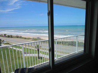 FLAGLER BEACH OCEANFRONT PENTHOUSE ON THE WATER #1