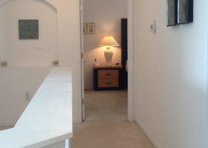 Executive Beautifully furnished South facing villa #6