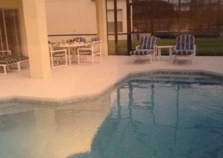 Executive Beautifully furnished South facing villa #12