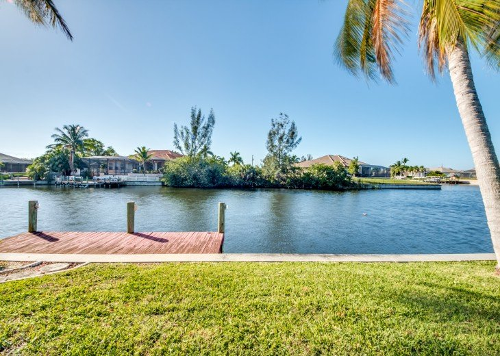 Villa Southview- access to the Gulf of Mexico, southern exposer, pool, bright #25