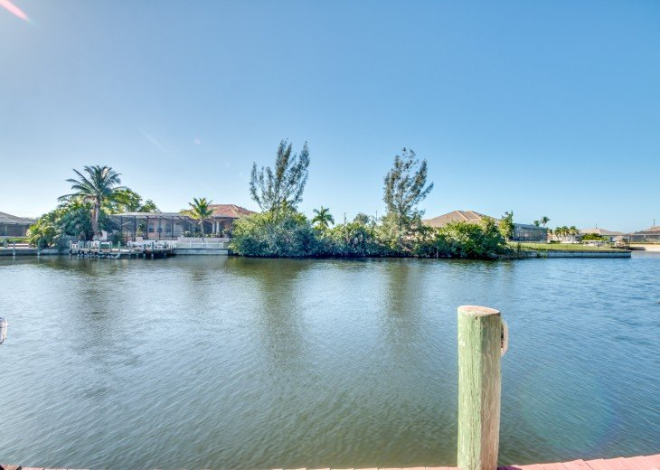 Villa Southview- access to the Gulf of Mexico, southern exposer, pool, bright #24