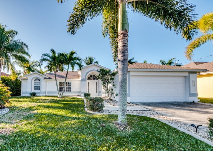Villa Southview- access to the Gulf of Mexico, southern exposer, pool, bright #26