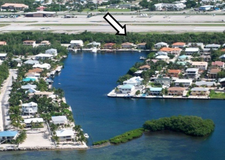 Waterfront Keys Home - Spectacular View, 37' Dock #16