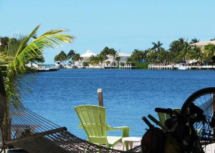 Waterfront Keys Home - Spectacular View, 37' Dock #1