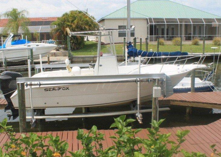Manatee SW Cape Coral #12