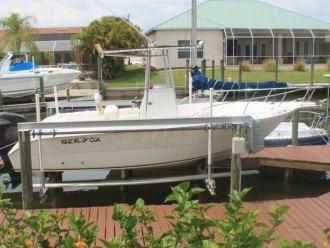 Manatee SW Cape Coral #1