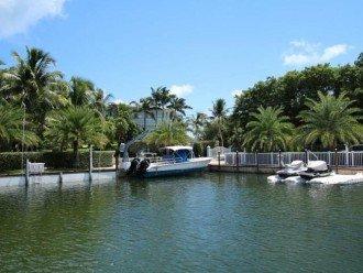 Protected Boat Basin