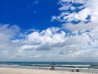 Every day is a great day to be at Daytona Beach.