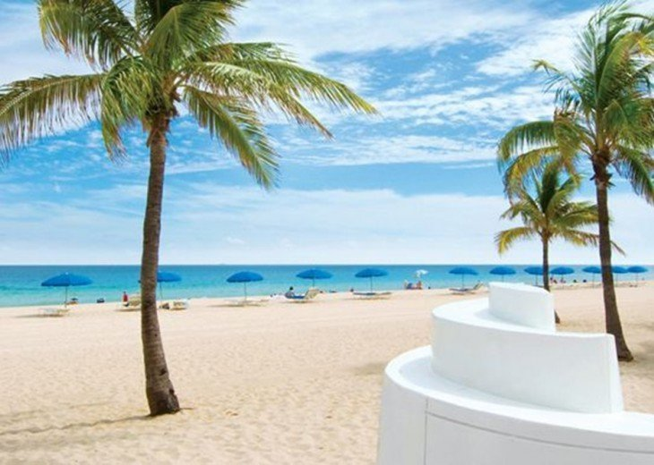 Ocean Mist Delight: 5 Min Walk to Beaches, 4/2, Gorgeous More Secluded Beach Spo #17