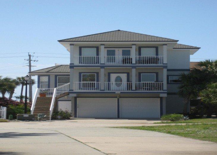 3 Bedroom House Rental In Navarre Beach Fl Holroyd Beach House