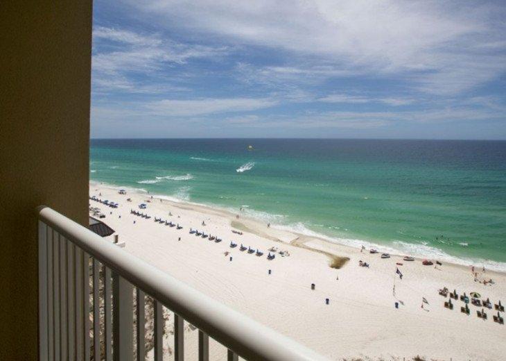 APR 1 - 24 OPEN - 3 BR 2 BA BEACH FRONT CONDO W/ FREE BEACH SVC #19