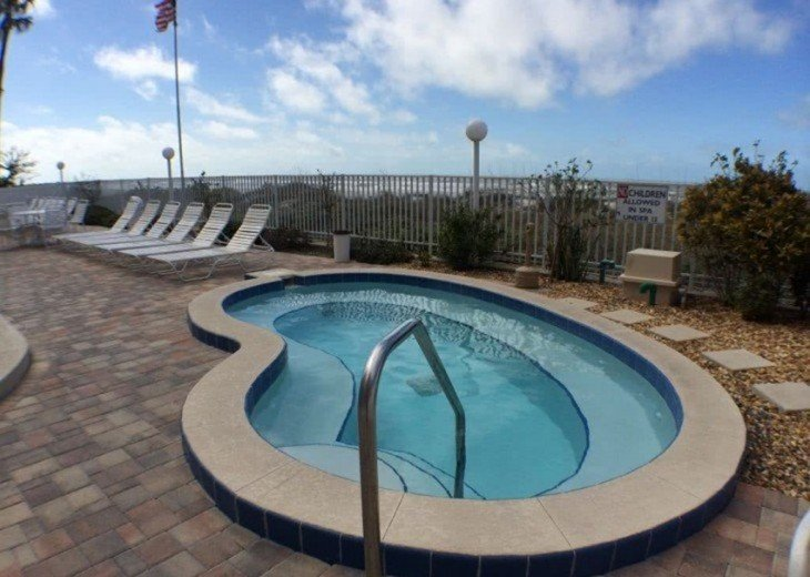 Jan 25 - Feb 2, $595/WK at Sand Castle OCEANFRONT CALL US QUICK!! #15