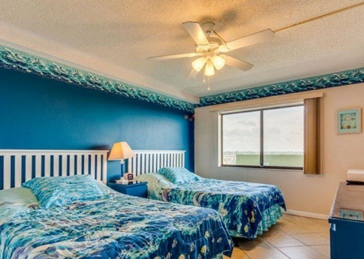 Jan 25 - Feb 2, $595/WK at Sand Castle OCEANFRONT CALL US QUICK!! #5