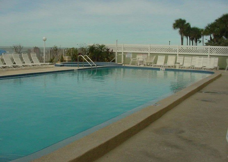 Jan 25 - Feb 2, $595/WK at Sand Castle OCEANFRONT CALL US QUICK!! #12