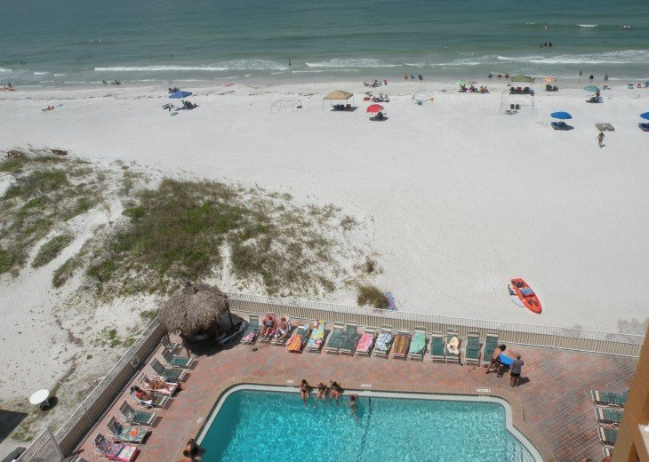 6th Floor Dream Vacation, Full Gulf View #21