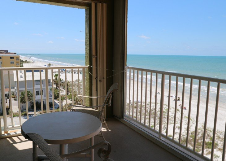 6th Floor Dream Vacation, Full Gulf View #31