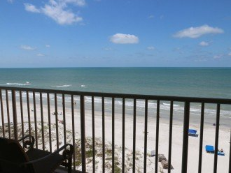 6th Floor Dream Vacation, Full Gulf View #1