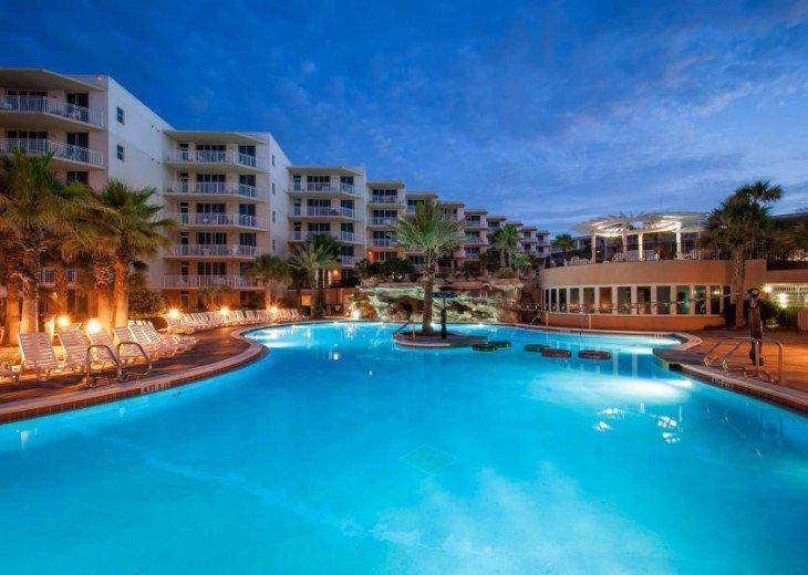 1 bedroom condo rental in fort walton beach fl - 1 bedroom beachfront condo in destin fl ...