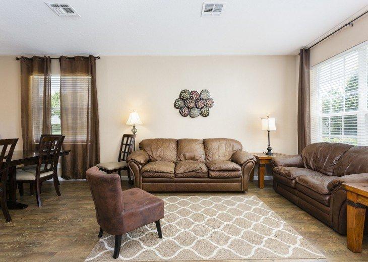 Windsor Hills Orlando Villa 6 Bedroom Villa only 2 miles to WDW #28