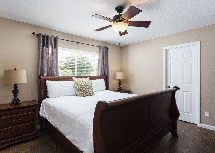 Windsor Hills Orlando Villa 6 Bedroom Villa only 2 miles to WDW #13