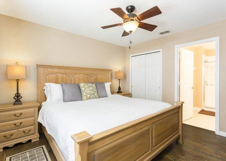 Windsor Hills Orlando Villa 6 Bedroom Villa only 2 miles to WDW #17