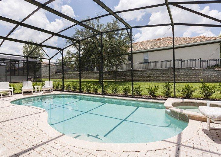 Windsor Hills Orlando Villa 6 Bedroom Villa only 2 miles to WDW #7