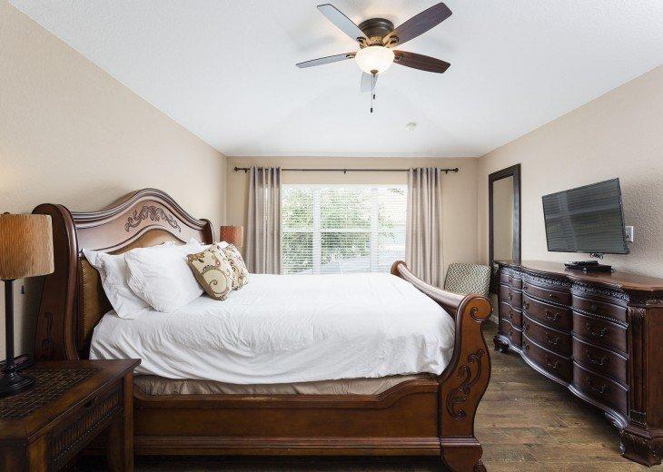 Windsor Hills Orlando Villa 6 Bedroom Villa only 2 miles to WDW #15