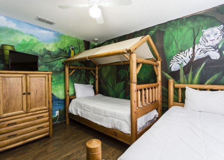 Windsor Hills Orlando Villa 6 Bedroom Villa only 2 miles to WDW #22