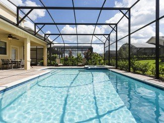 Providence Resort Villa 8 Bedroom Luxury Home in Gated Golf Resort Community #1