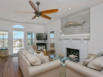 Beautiful 5 bedroom, 4.5 bath oceanfront home. Close to everything! #1