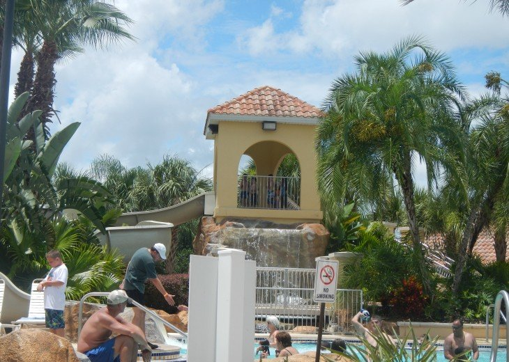 Tropical Water Park Resort-minutes to theme ) #56