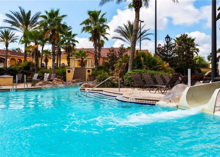 Tropical Water Park Resort-minutes to theme ) #53