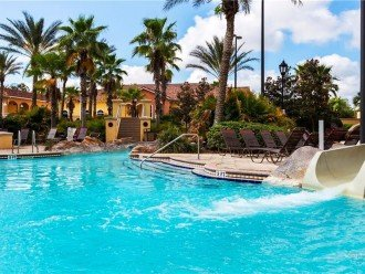 Tropical Water Park Resort-minutes to theme ) #1