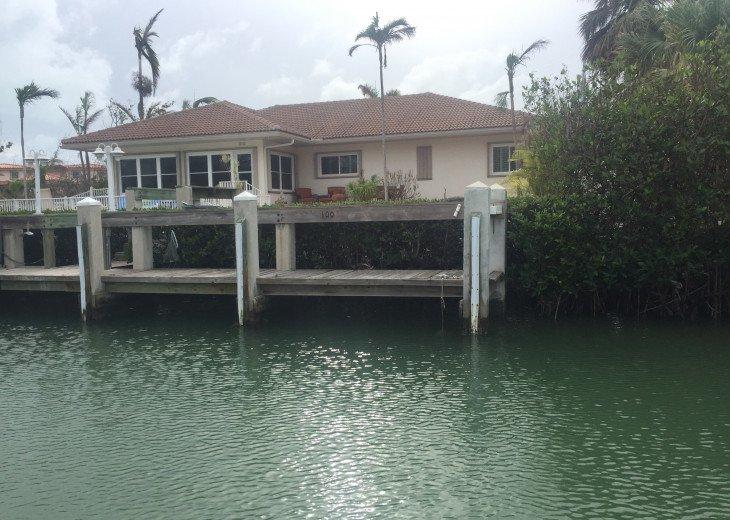 Key Colony Beach Pool Home-Great Family Home- Small Dog Friendly #47