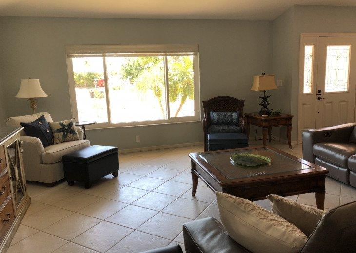 Key Colony Beach Pool Home-Great Family Home- Small Dog Friendly #14
