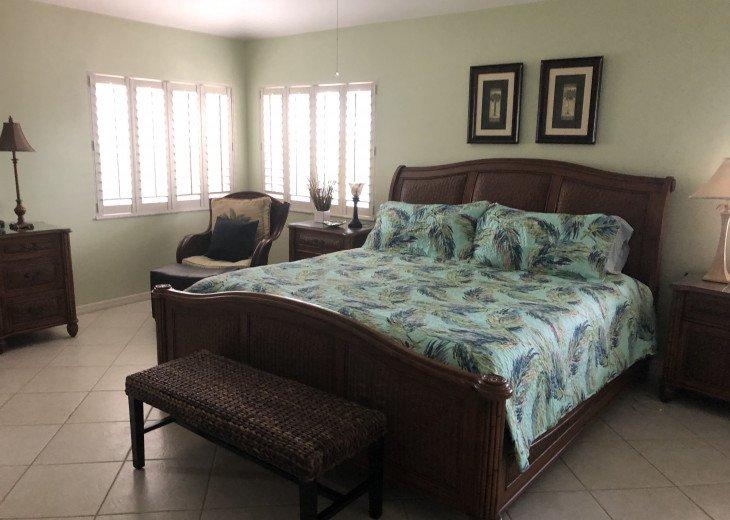 Key Colony Beach Pool Home-Great Family Home- Small Dog Friendly #25