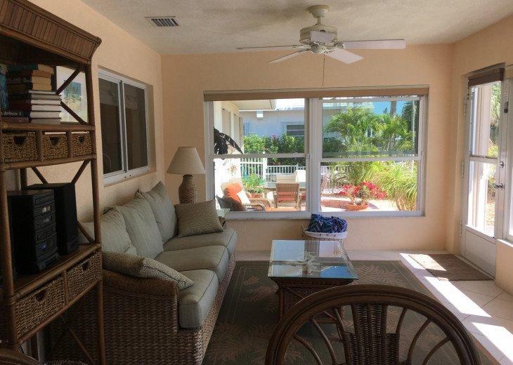 Key Colony Beach Pool Home-Great Family Home- Small Dog Friendly #39