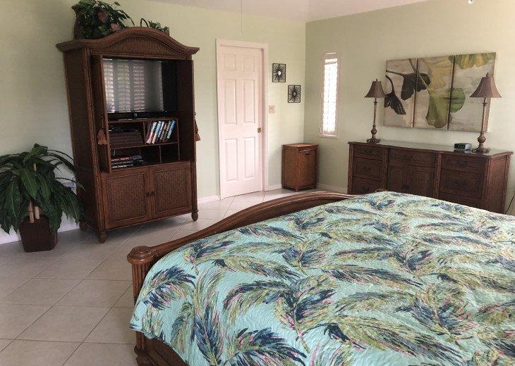 Key Colony Beach Pool Home-Great Family Home- Small Dog Friendly #26