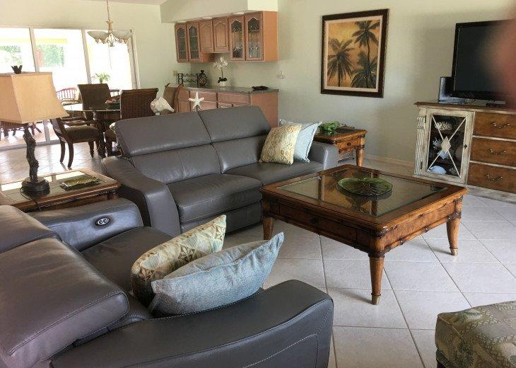 Key Colony Beach Pool Home-Great Family Home- Small Dog Friendly #15