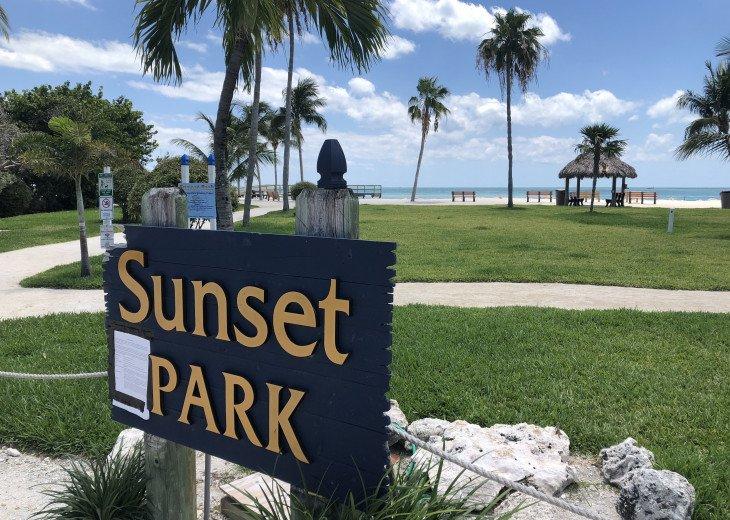 It's a Short Walk to Sunset Park