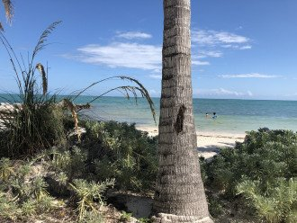 Enjoy Inch Beach - It's Beautiful