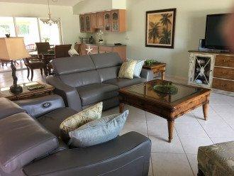 Key Colony Beach Pool Home-Great Family Home- Small Dog Friendly #1