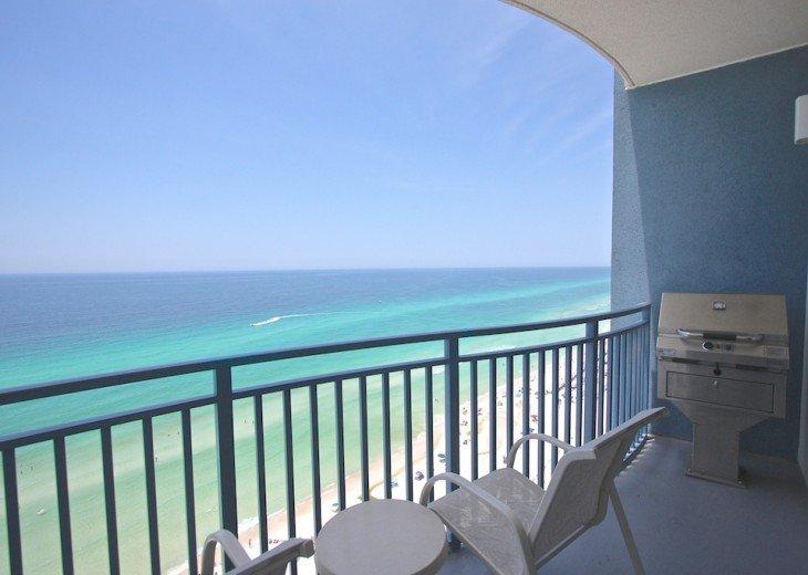Beach Condo 3 bed 3 bath *End Unit* Excellent Views #10