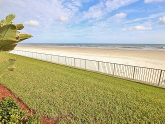 Feel Surrounded by the Sandy Shores of NSB