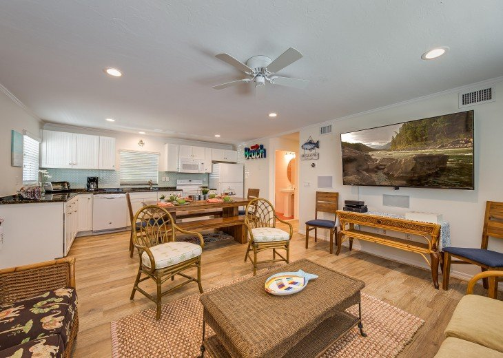 Pinacolada – 3BR/3BA Private Heated Pool in the heart of Siesta Village #14