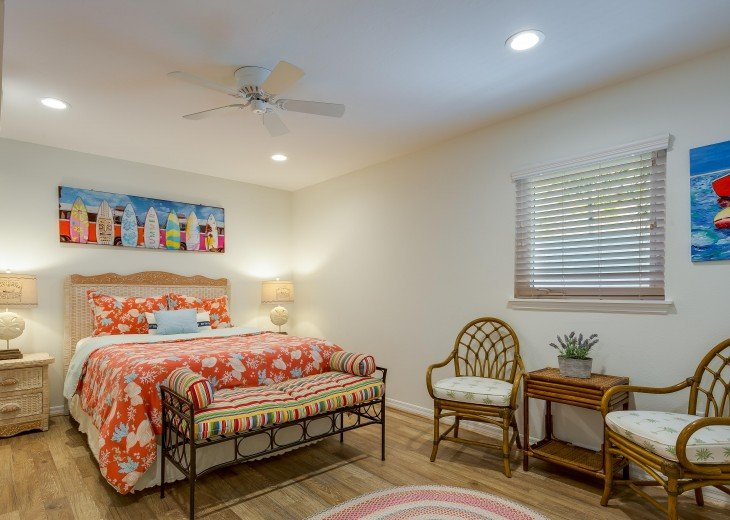 Pinacolada – 3BR/3BA Private Heated Pool in the heart of Siesta Village #20