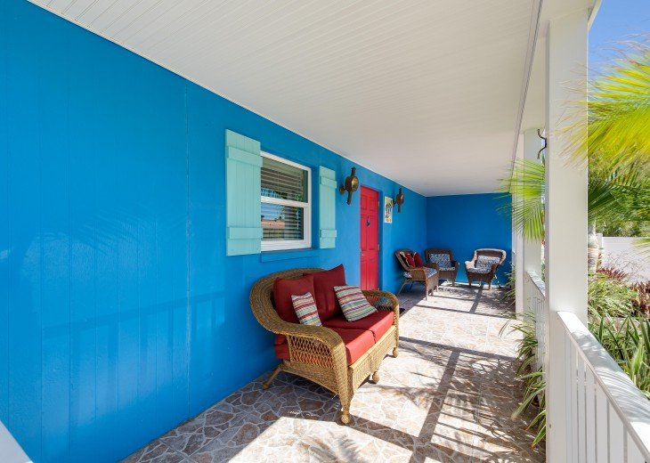 Pinacolada – 3BR/3BA Private Heated Pool in the heart of Siesta Village #2